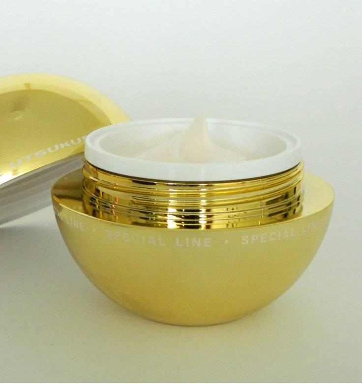 Utsukusy Sarcodes Couperose facial cream 50ml