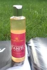 Utsukusy Tahiti Monoi zonnebrand olie factor 15