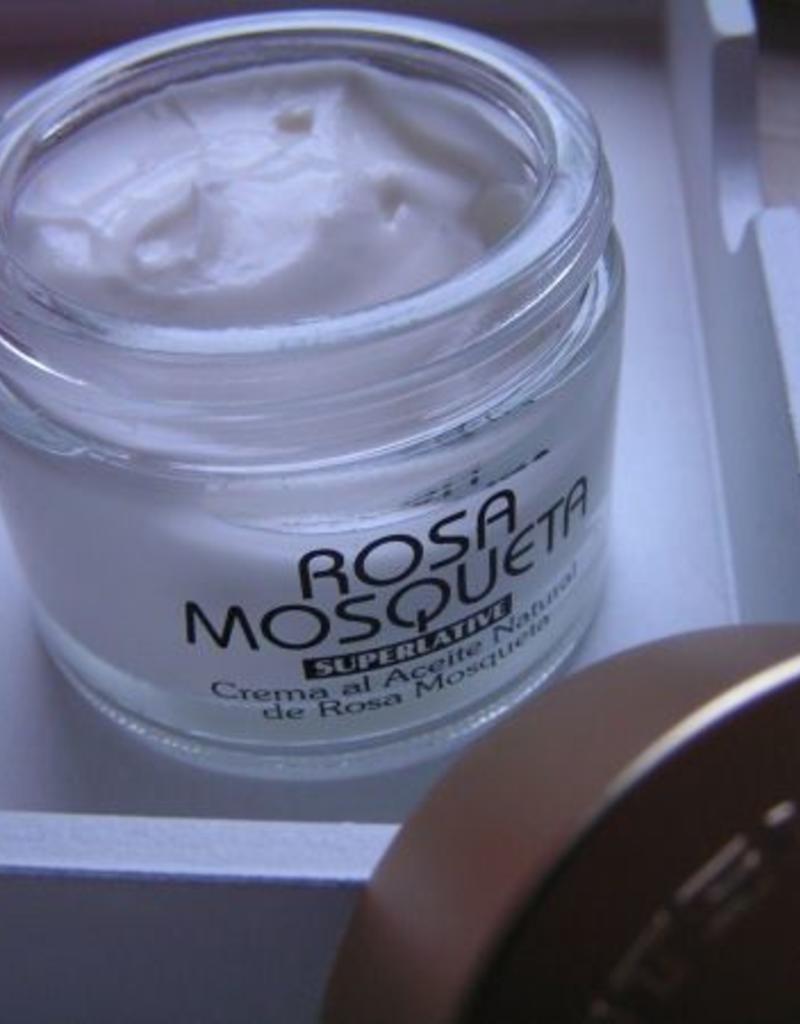 Utsukusy Rosa Mosqueta creme