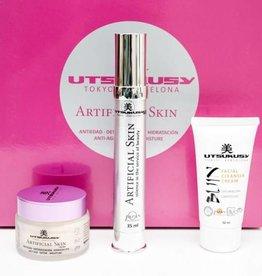 Utsukusy Artificial Skin beauty box