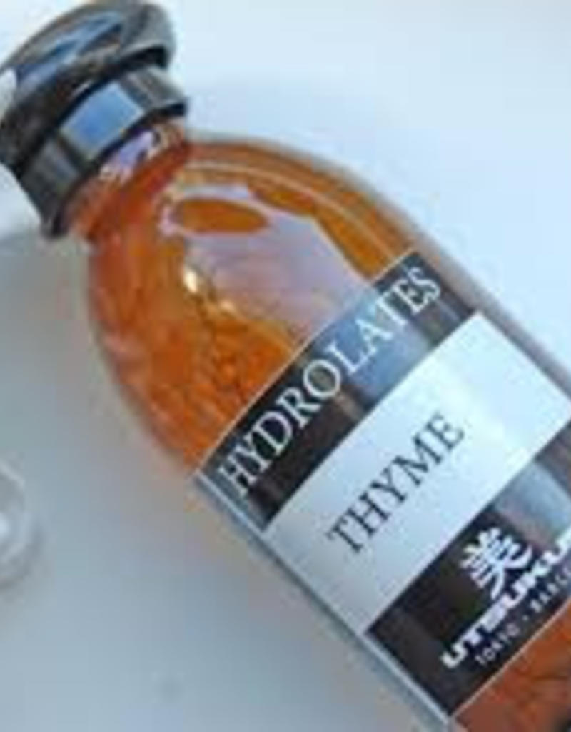 Utsukusy Thyme hydrolate toner lotion