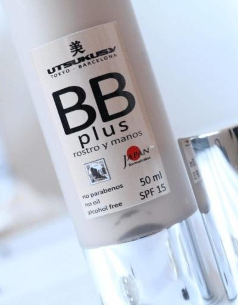 Utsukusy BB Plus cream