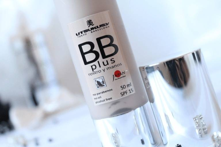Utsukusy BB Plus creme