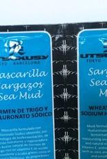 Utsukusy Sea mud facial mask