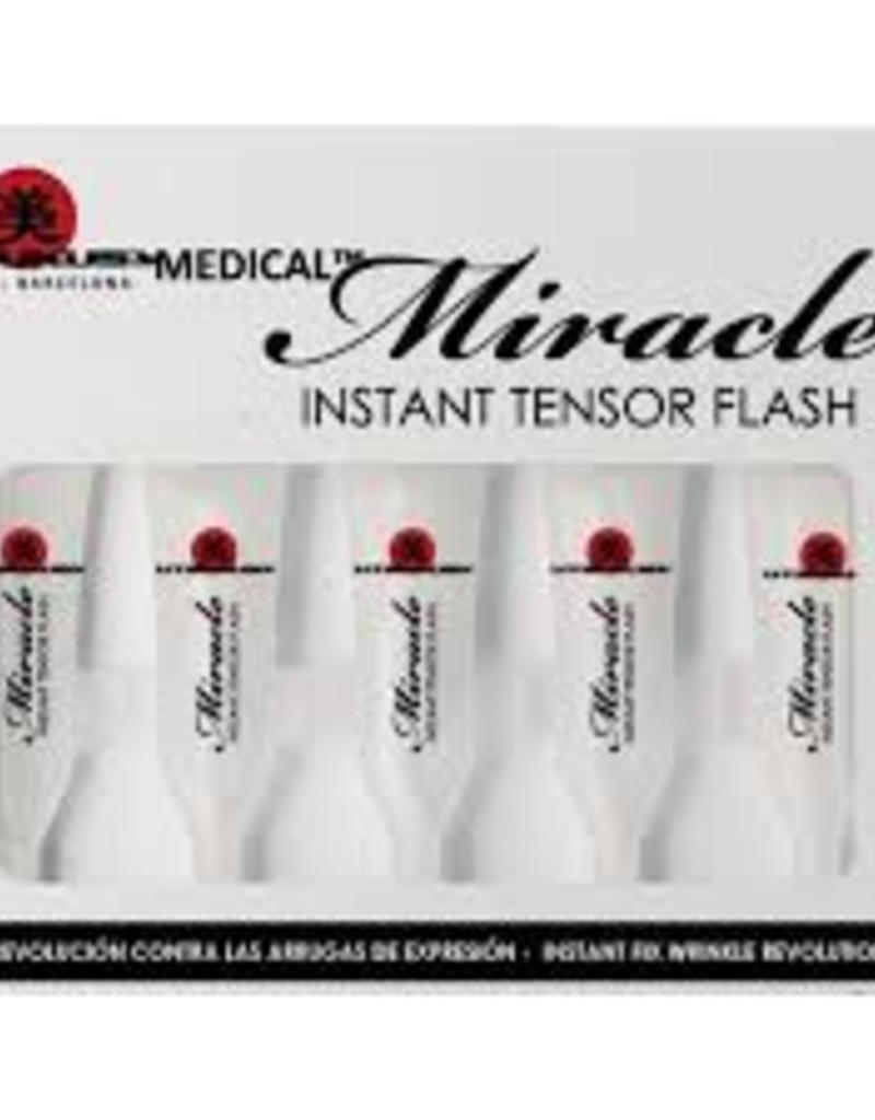 Utsukusy Miracle Instant tensor flash box