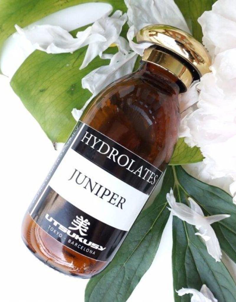 Utsukusy Juniper hydrolate toner lotion