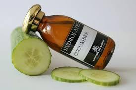 Utsukusy Komkommer hydrolaat toner lotion