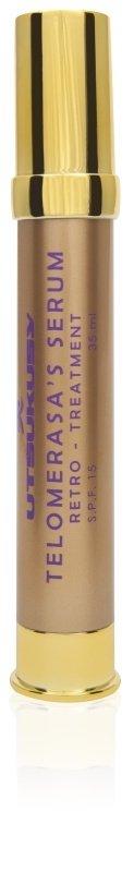 Utsukusy Telomerasa's serum
