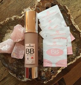 Utsukusy Samples BB Plus cream