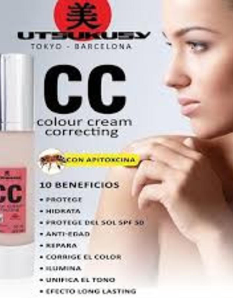 Utsukusy CC cream