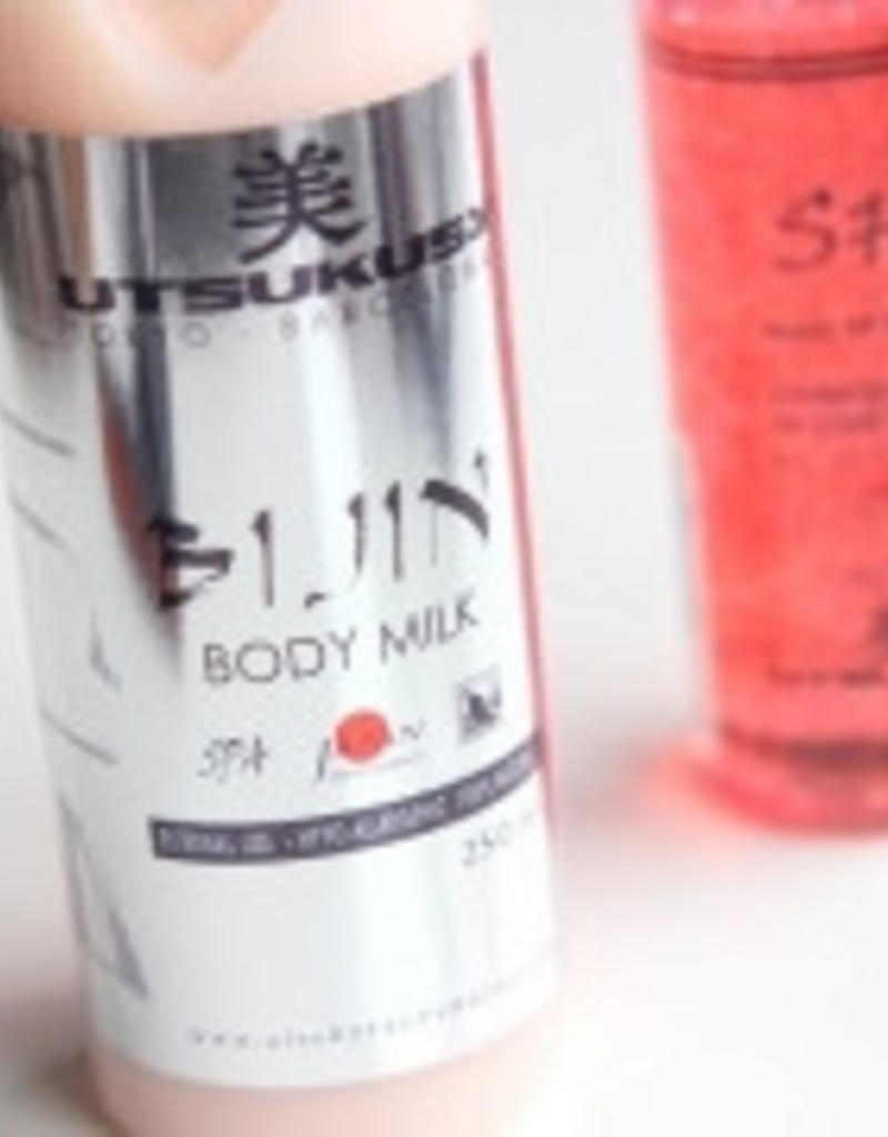 Utsukusy Bijin Bodylotion