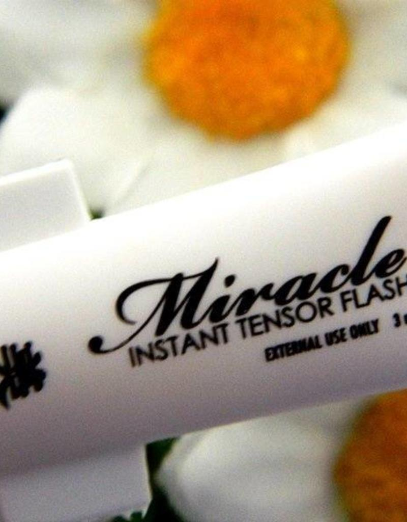 Utsukusy Miracle Instant Tensor Flash single tube