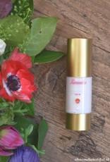 Utsukusy Kirameku beauty box creme voor de gevoelige huid rond de ogen tegen wallen