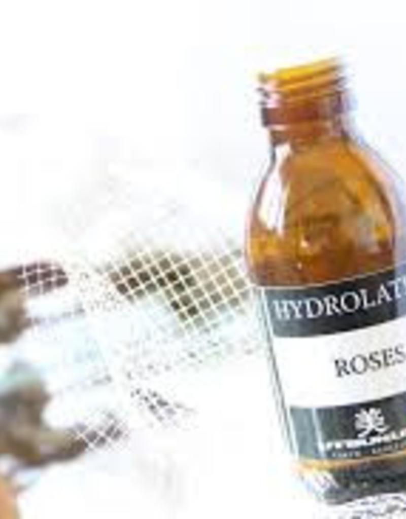 Utsukusy Rose hydrolate toner lotion
