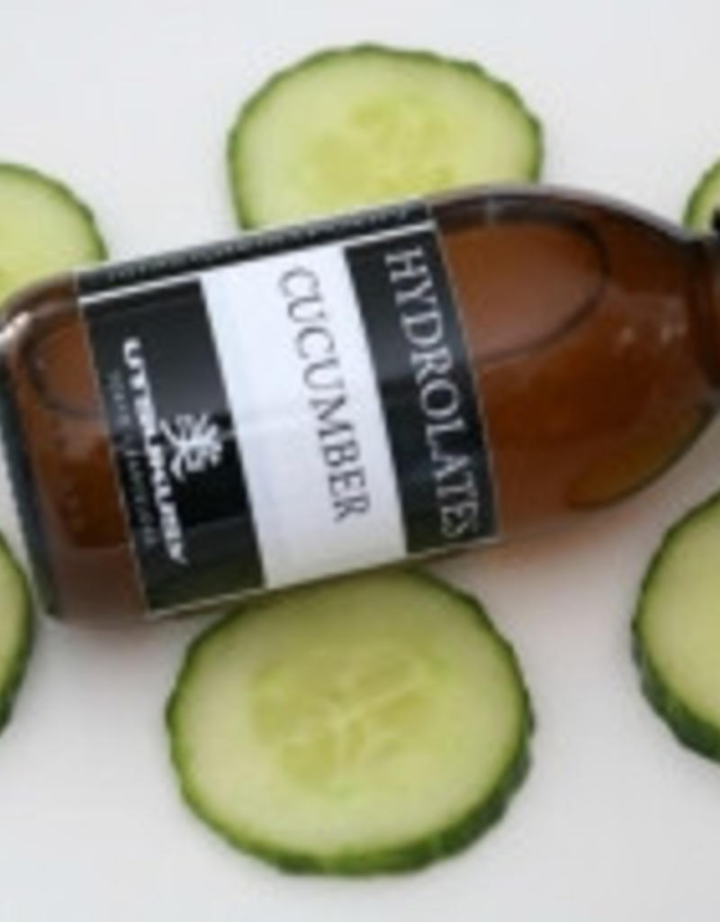 Utsukusy Cucumber hydrolate toner lotion