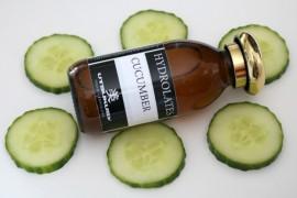 Utsukusy Cucumber hydrolate toner lotion