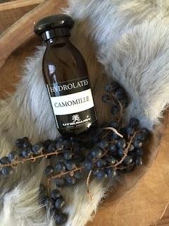 Utsukusy Chamomile hydrolate toner lotion