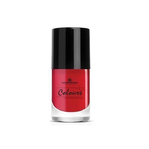 Utsukusy 5 free Red nail polish