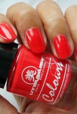 Utsukusy Nagellak rood
