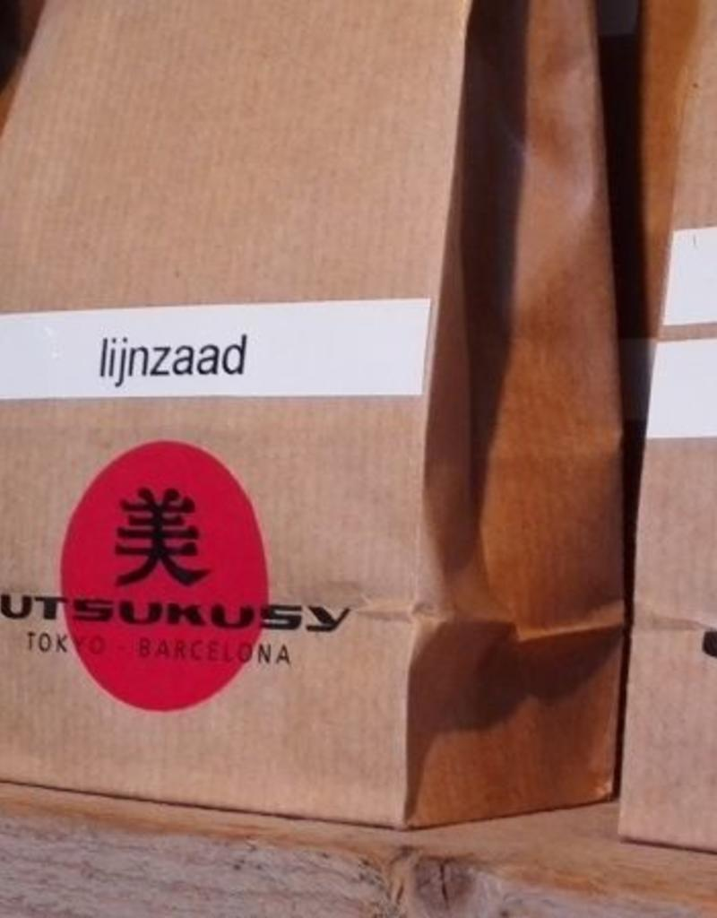 Utsukusy Flaxseed powder