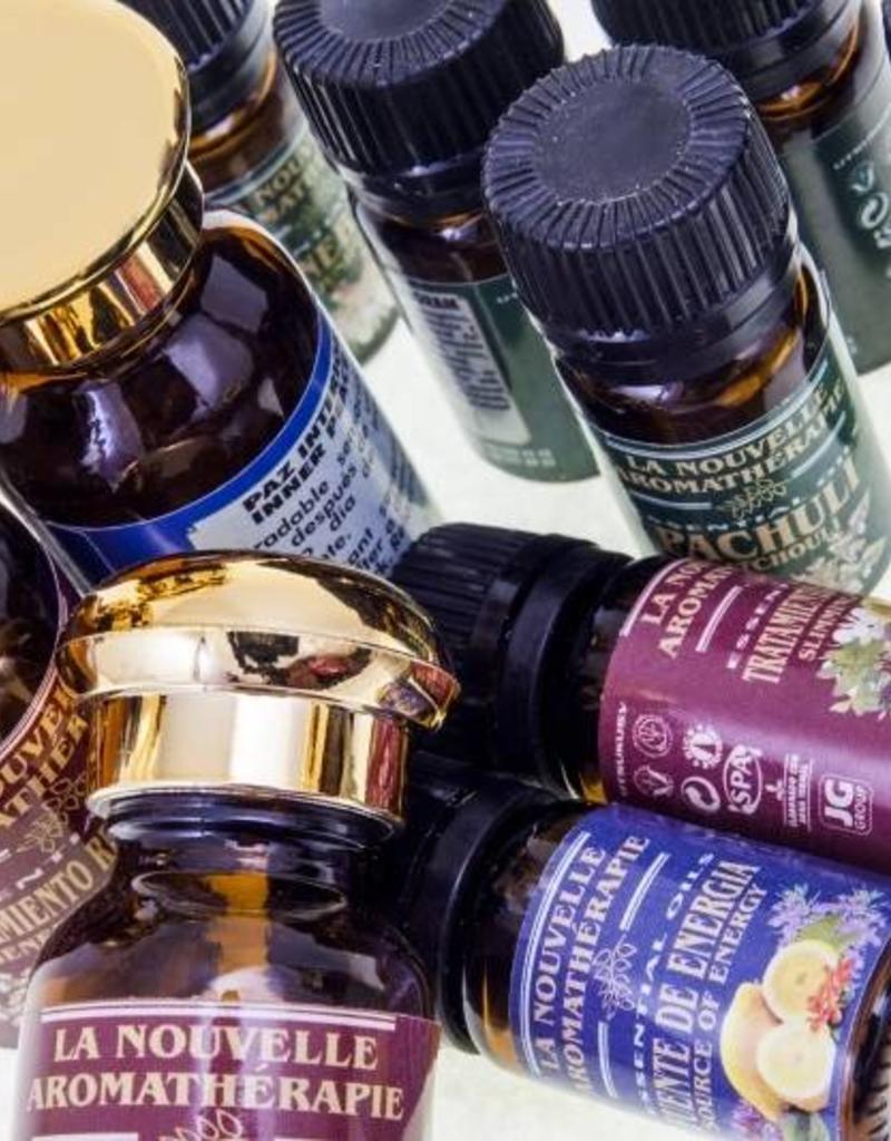 Utsukusy Vetiver essential oil 6ml