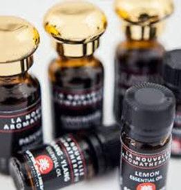 Utsukusy Coriander oil