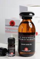 Utsukusy Druivenpit olie
