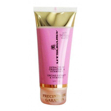 Utsukusy Orchid cream with thermal water 100ml
