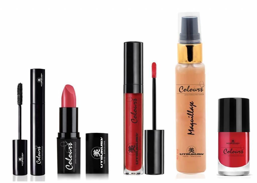 Utsukusy Make up Primer: primer of foundation?