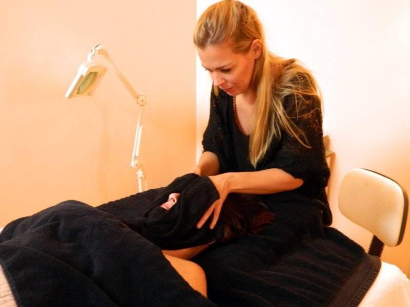 Een wereld behandeling bij Utsukusy Schoonheidssalon in Scheveningen