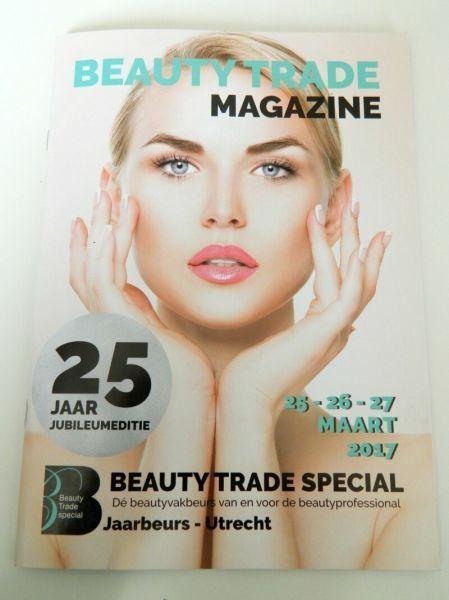 KeeK op de WeeK special- De goodiebag van de Beauty Trade Special