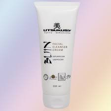 Utsukusy Facial cleanser cream