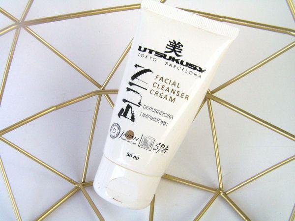 Winactie! | Utsukusy | Bijin Facial Cleanser Cream (GESLOTEN)