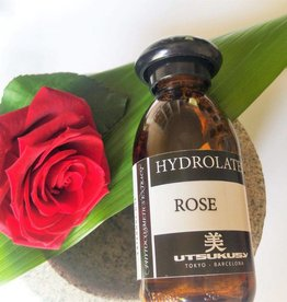 Utsukusy Rose hydrolate