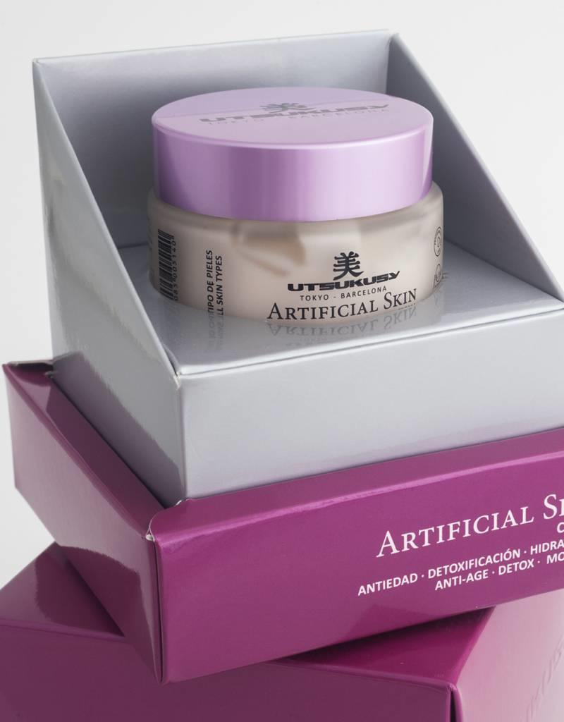 Utsukusy Artificial skin creme