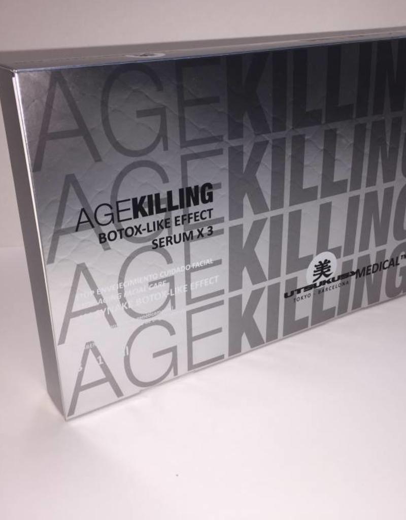 Utsukusy Age Killing beauty box