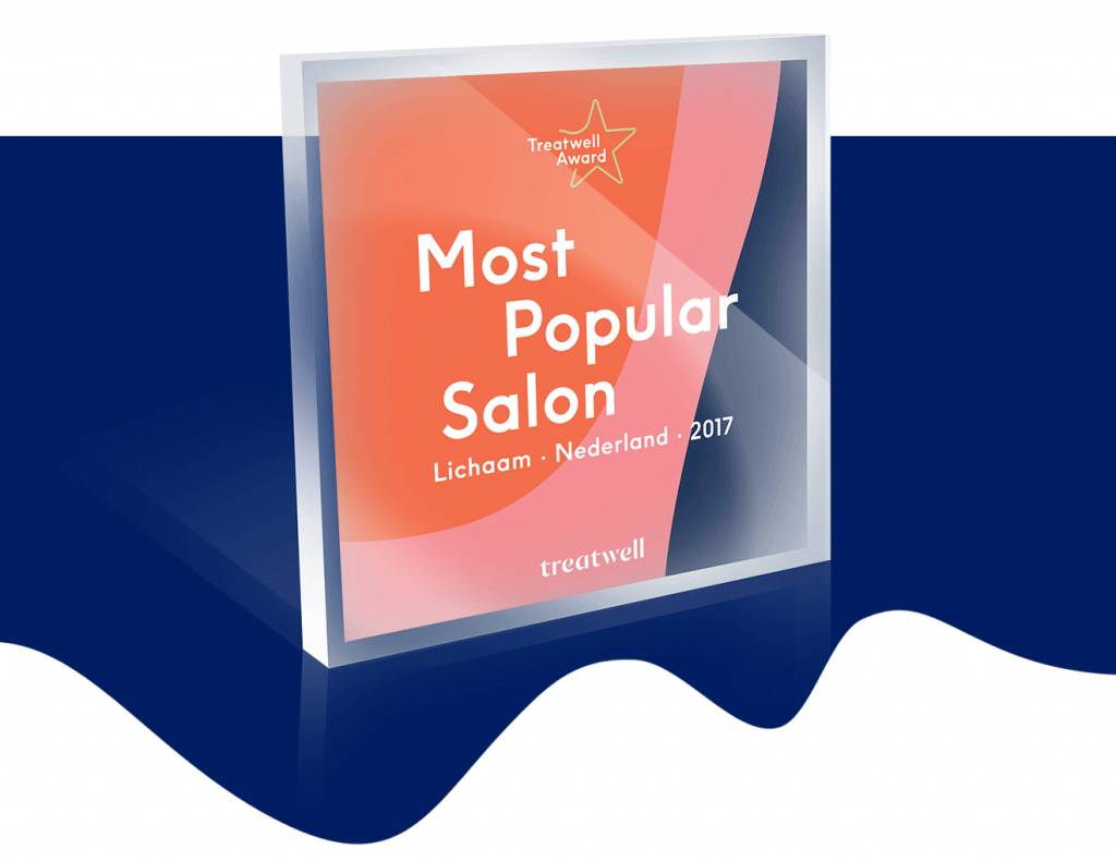 Utsukusy Schoonheidssalon Most Popular Salon 2017!