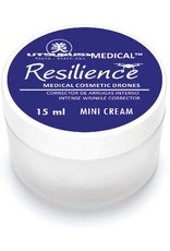 Utsukusy Resilience mini size limited edtion facial cream 15ml