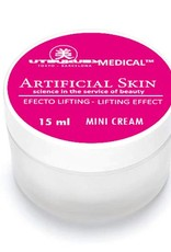 Utsukusy Artificial skin mini size limited editon creme