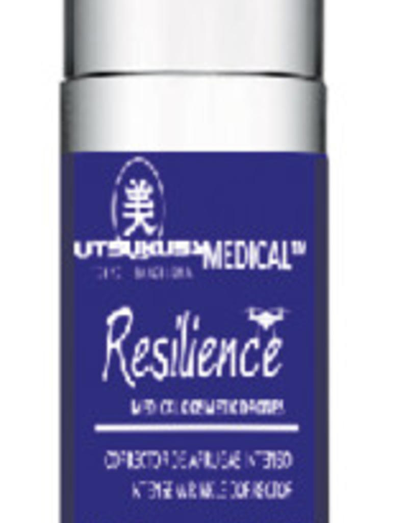Utsukusy Resilience cosmetic drones mini size serum 15ml