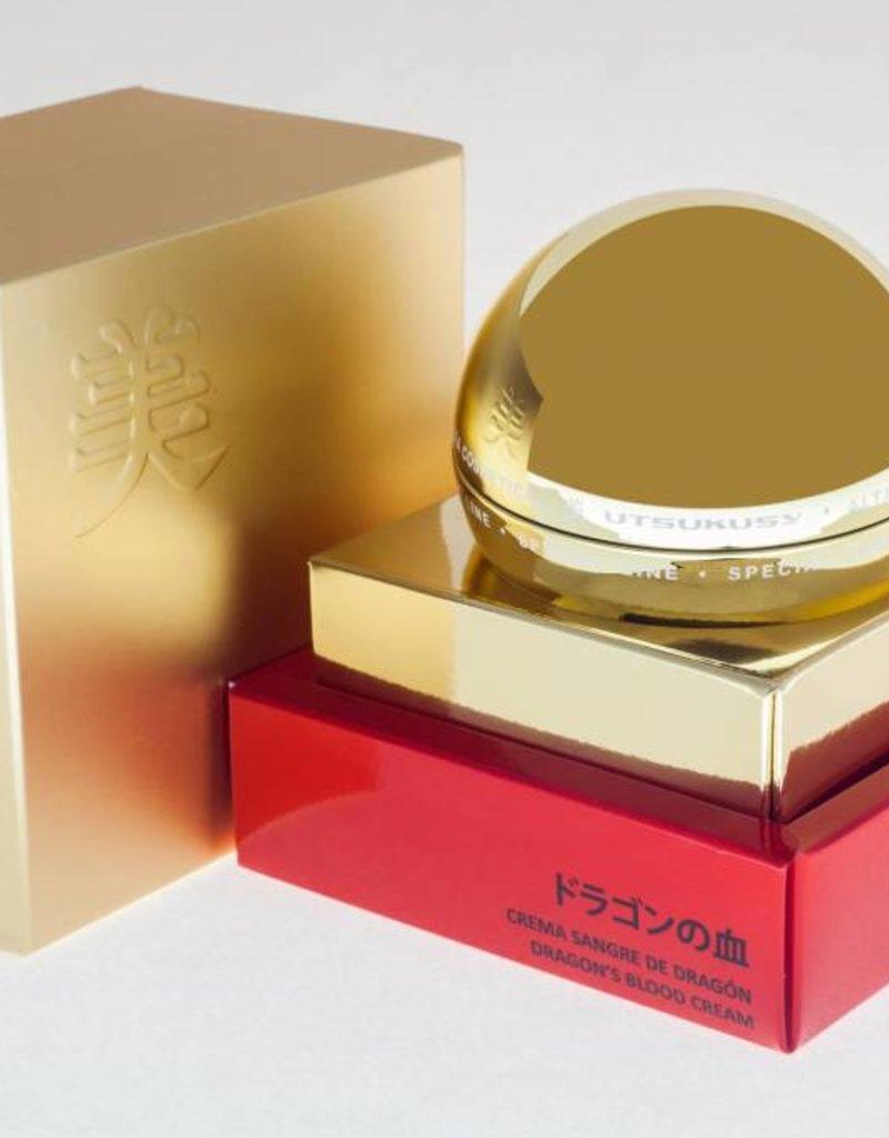 Utsukusy Dragon Blood creme 3 voor de prijs van 2!