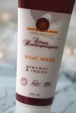 Utsukusy Citrus Homeopatique Vitamine C masker 200ml