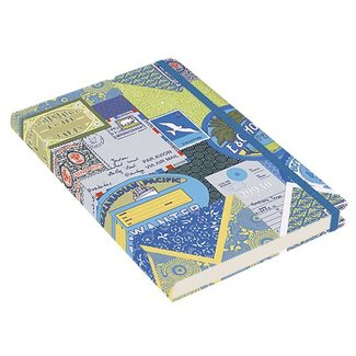 Peter Pauper Trips Notitieboek compact (A6)