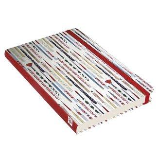 Peter Pauper Studio Notitieboek mid-size (A5)