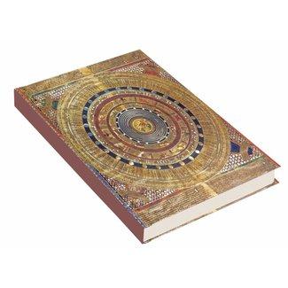 Peter Pauper Cosmology Notitieboek Oversize