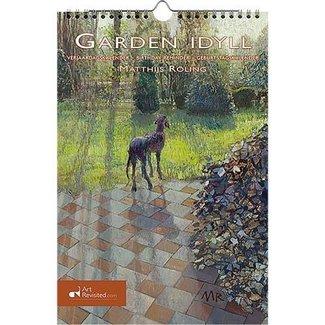 Art Revisited Matthijs Röling Verjaardagskalender