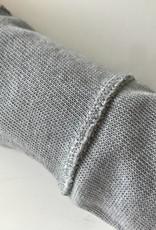 Truitje grijs met lange mouw