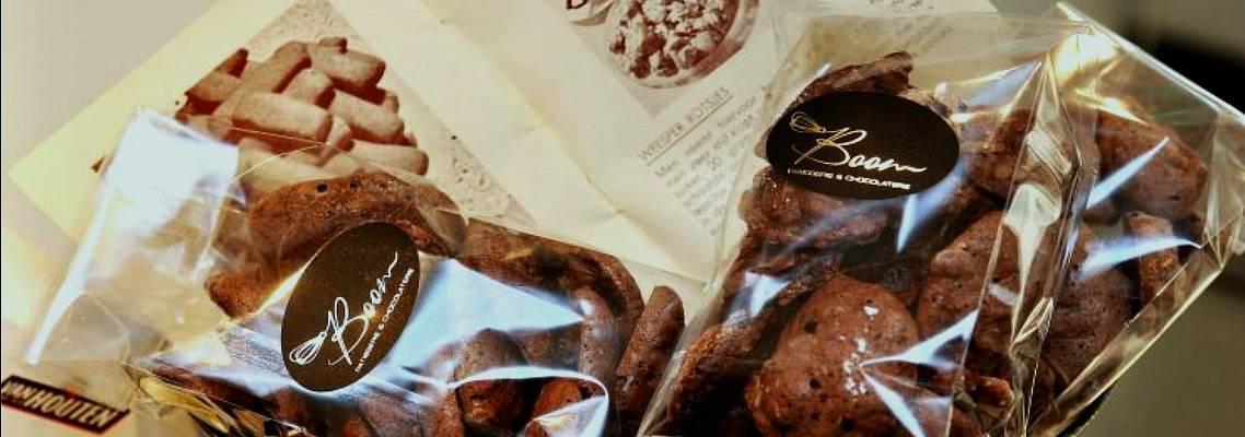 Ken je het vergeten verrukkelijke Weesperrotsje met Van Houten cacao nog?