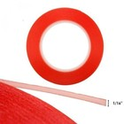 Double Sided Acryl Tape 1,5 mm x 25 Meter