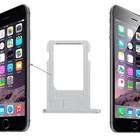 A-pple iPhone 4G Sim Tray